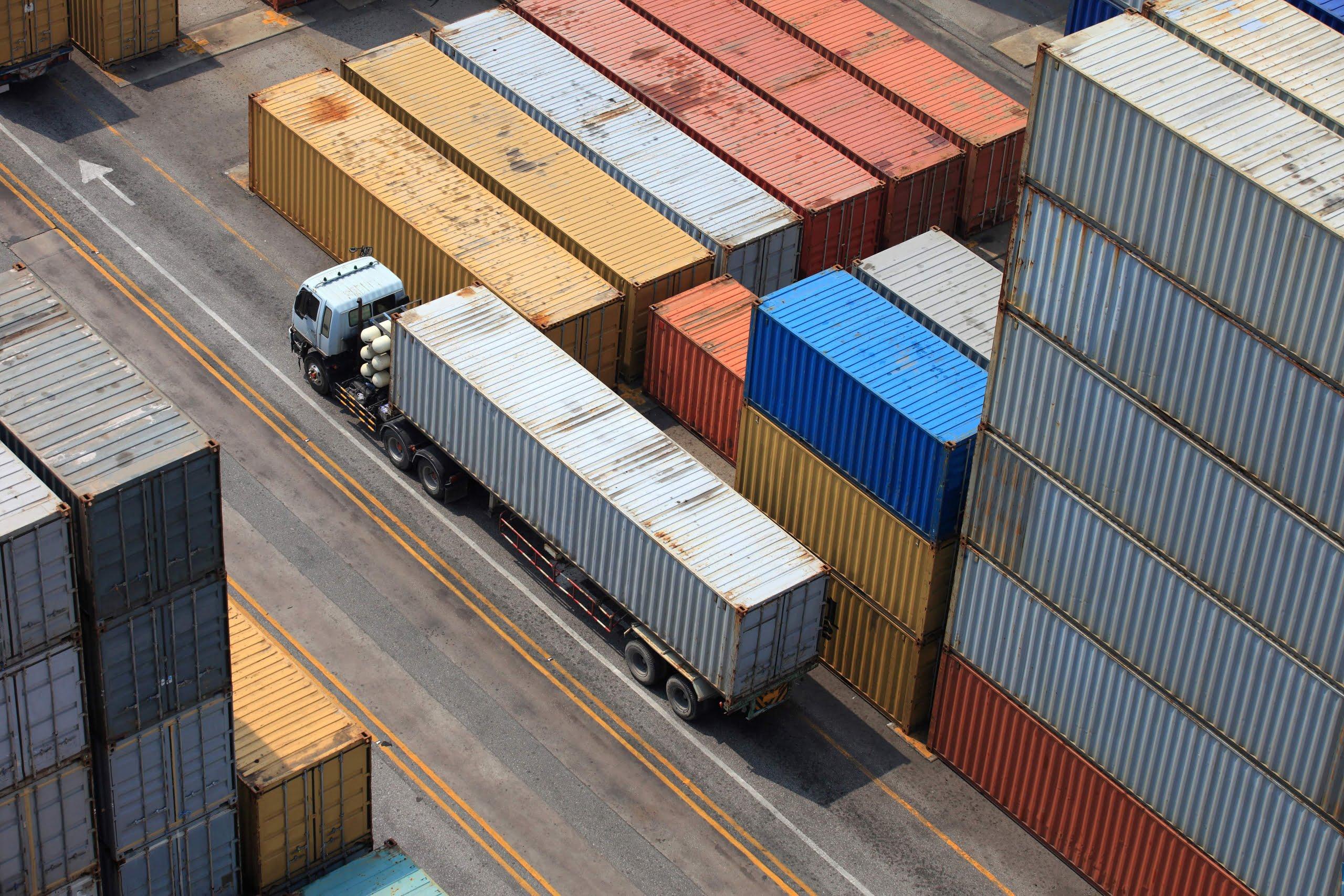 konteyner fiyatlarındaki artış