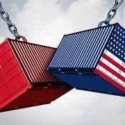 Ticaret Savaşları Çin ve ABD
