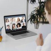 online toplantı
